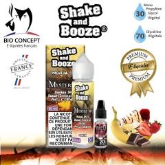 Mystery - Shake & Booze -...