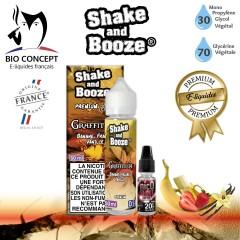 Graffiti - Shake & Booze -...