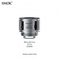 Résistances Minos Q2 - Smok
