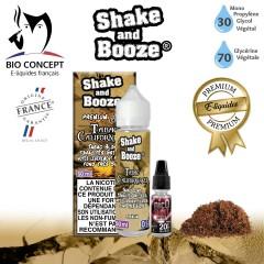 Tabac California - Shake &...
