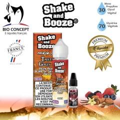 Tasty Girly - Shake & Booze...
