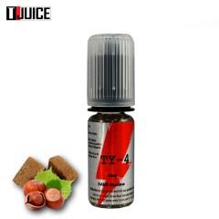 E-liquide TY4 - T-Juice