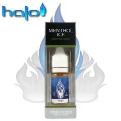 E-liquide Menthol Ice - Halo