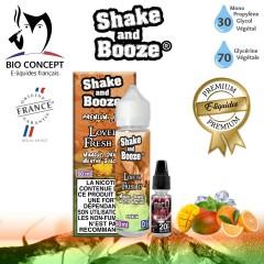 Lovely Fresh - Shake &...