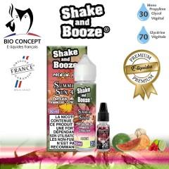 Summer Sun - Shake & Booze...