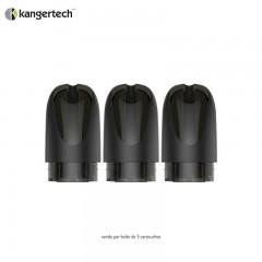 Cartouche Uboat - KangerTech