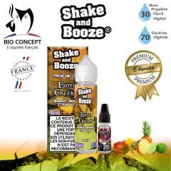 Exotic Creek - Shake &...