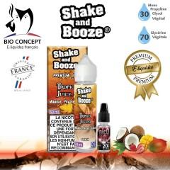 Tropico Juice - Shake &...
