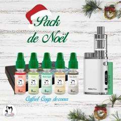 Pack de Noël - iStick Pico 75W