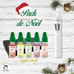 Pack de Noël - Ego Aio 1500mAh