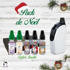 Pack de Noël - Atopack Penguin