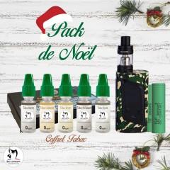 Pack de Noël - Kit Alien