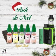 Pack de Noël - Kit Swag