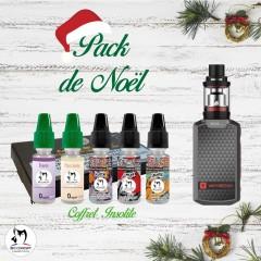 Pack de Noël - Kit Tarot Nano