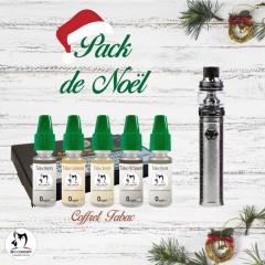 Pack de Noël - Kit iJust 3