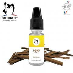 MCP additif pour E-liquide