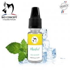 Menthol additif pour E-liquide