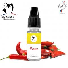 Piment additif pour E-liquide