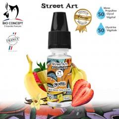E-liquide Street Art -...