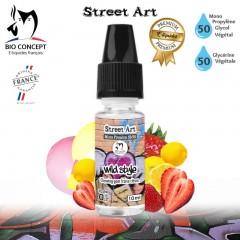 E-liquide Street Art - Wild...