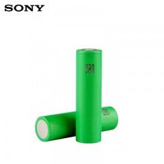 2 Accus 18650 - 3000mAh - Sony