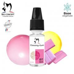 E-liquide Chewing-Gum