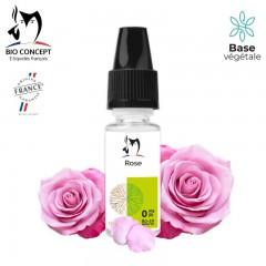 E-liquide Rose