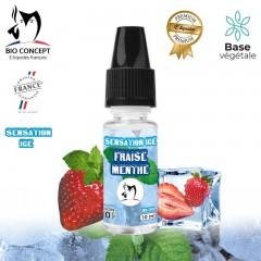 Sensation Ice - Fraise Menthe