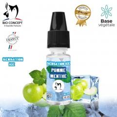 Sensation Ice - Pomme Menthe