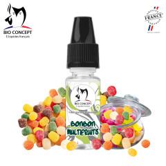 Bonbon Multifruits Arôme...