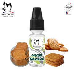 Biscuit Spéculos Arôme DIY...