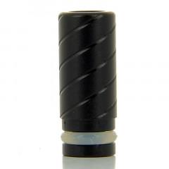 Drip Tip 510 à spirales