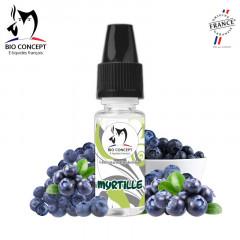 Myrtille Arôme DIY pour...