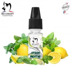 Citron - Menthe Arôme DIY...