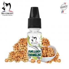 Pop-Corn Caramélisé Arôme...