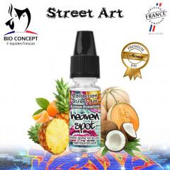 Heaven Spot - Street Art -...
