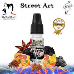 Urban Life - Street Art -...