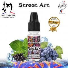 Battle - Street Art - Arôme...