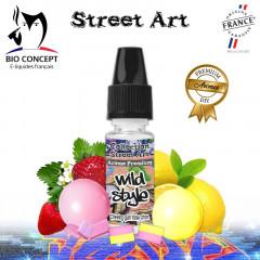 Wild Style - Street Art -...