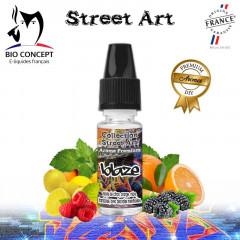 Blaze - Street Art - Arôme...
