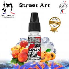 Angel - Street Art - Arôme...