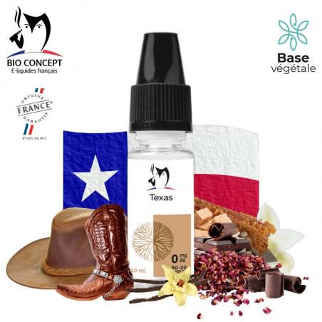 E liquide Classic Texas Bioconcept