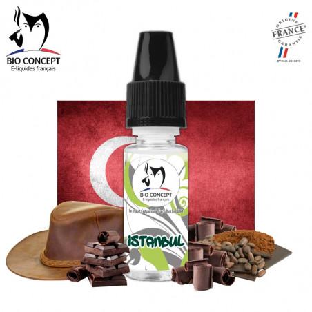 Arôme Classic goût tabac Istanbul e-liquide DIY Bioconcept