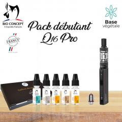Pack débutant Q16 Pro