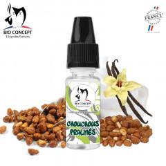 Chouchous pralinés Arôme...