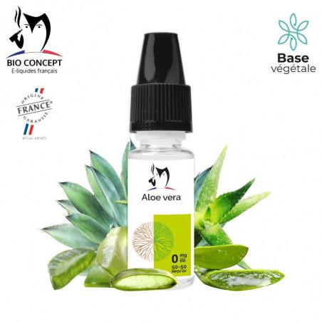 E liquide Aloe Vera Bioconcept