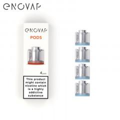 Pods Enovap | 4 pods de 2...