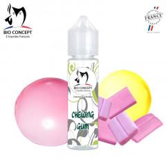 Arôme goût Chewing Gum e-liquide DIY Bioconcept