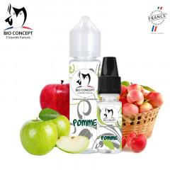 Pomme Arôme DIY pour E-liquide