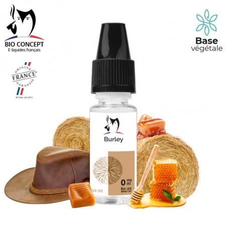 E liquide Classic Burley Bioconcept